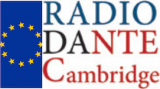 Logo for RadioDante